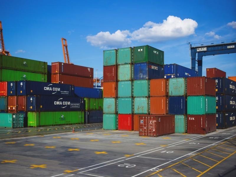 Container Haulage